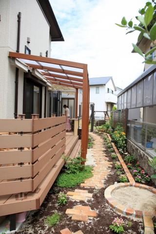 ガーデンルームココマ