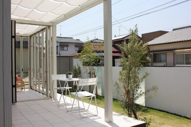 ガーデンルームジーマ