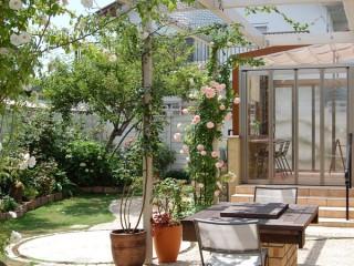 第33回 TOEX 2010 エクステリア施工コンクール 自然浴ガーデン部門