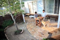 愛犬家の庭