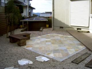 家庭菜園やプライベートを楽しむ空間3
