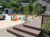 子供が安心して遊べる多目的スペース7