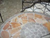 床面デザイン