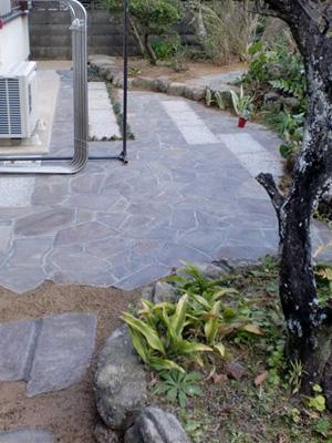 散策のできる和風庭園4