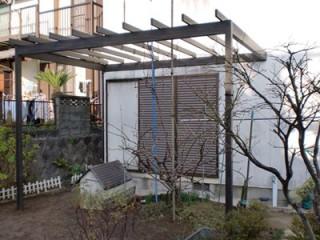 散策のできる和風庭園2