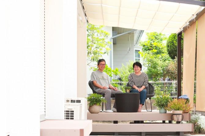 ガーデン部門 九州地区入選