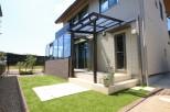 ガーデンルームココマ+オープンテラス