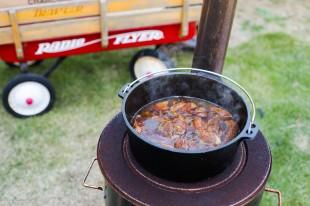 豚肉のコーラ煮